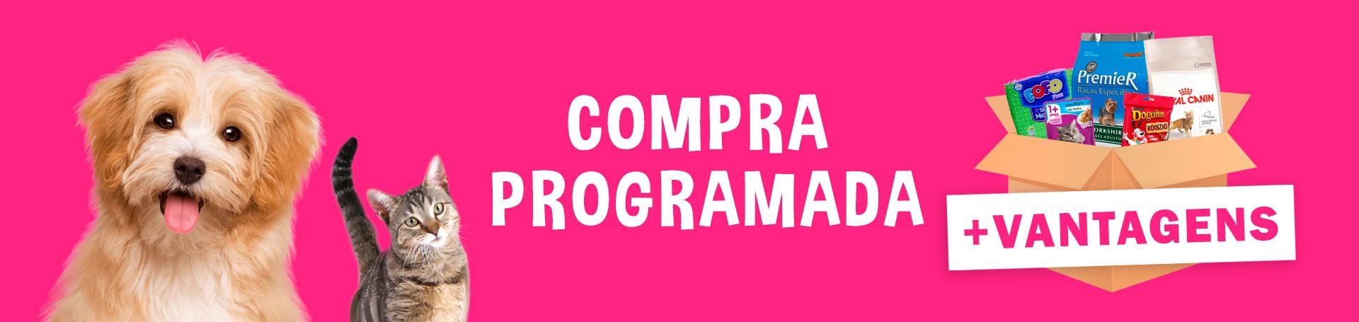Compra Programada, mais vantagens