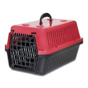 Caixa Transporte Cães e Gatos Alvorada N.2