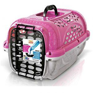 Caixa de Transporte Cães Panther Pop Nº4