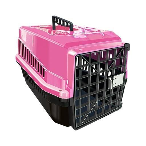 Caixa de Transporte Cães e Gatos Mec n.1