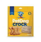 Pet Dog Crock 500G