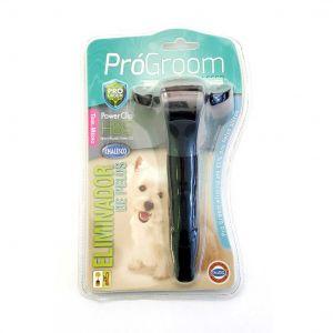 Escova Tira Pelos Gatos Cães Pro Groom Chalesco P
