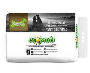 Tapete Higiênico Ecopads Baby c/ 7 para Cachorro